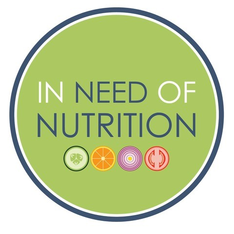 in need of nutrition